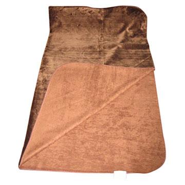 Super Soft Micro Fur Blanket (Сверхмягкие Micro меховое одеяло)