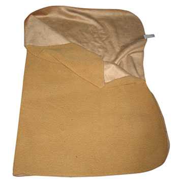 Sherpa Throw (Шерпа Throw)