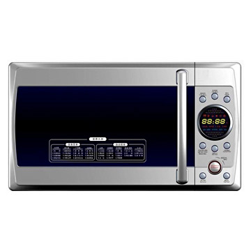 MH7046S Microwave Oven Home Appliances