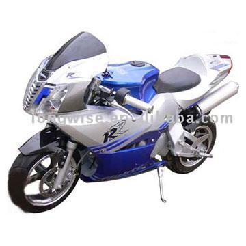 50cc Pocket Bike 50cc Pocket Bike