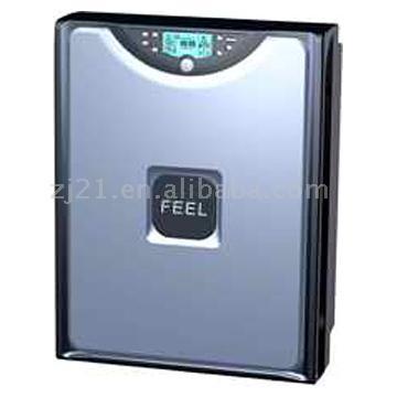 Photocatalyst Air Purifiers (Фотокаталитический Очистители воздуха)
