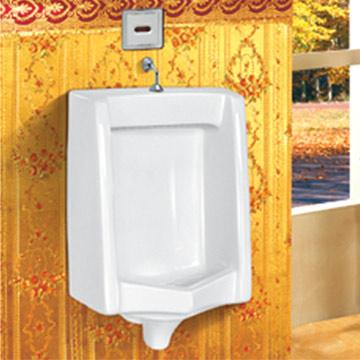 Wall-hung Urinal (Настенный писсуара)