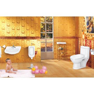 Sanitary Ware for Children (Сантехника для детей)
