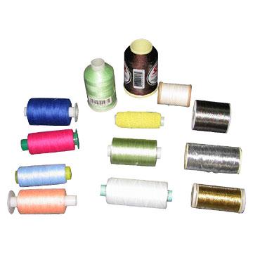 Threads (Нитки)