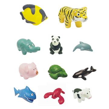 PU Toys (ПУ игрушки)