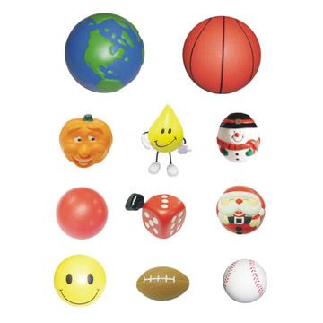 PU Balls (ПУ Мячи)