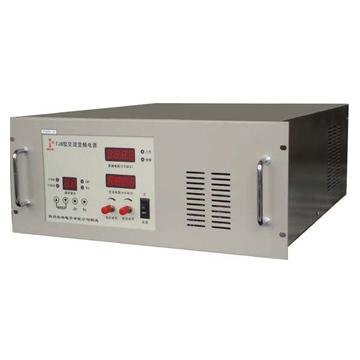 3-Phase Frequency Conversion Power Supply (3 этап преобразования частоты питания)