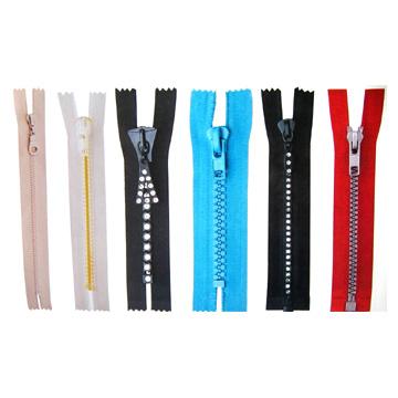 Zippers (Молнии)