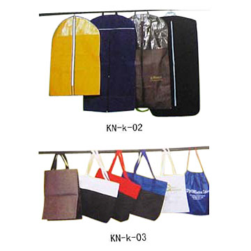 Non Woven Bags, Woven Bags (Номера тканые мешки, мешки)