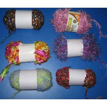 Fancy Yarns (Фасонной пряжи)