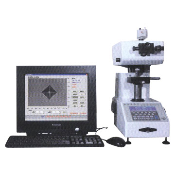 Micro Hardness Tester (Micro Твердость тестер)