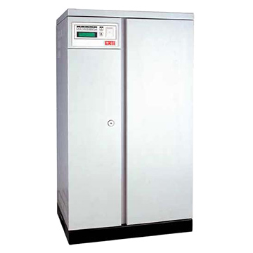 3-Phase Input & Single-Phase Output UPS (3-фазный вход & Однофазные выходе ИБП)