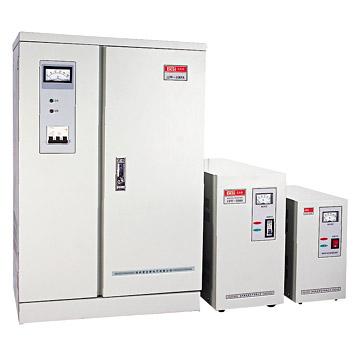 3-Phase Purifying AC Voltage Stabilizers (3-Phase Purifying AC Стабилизаторы напряжения)
