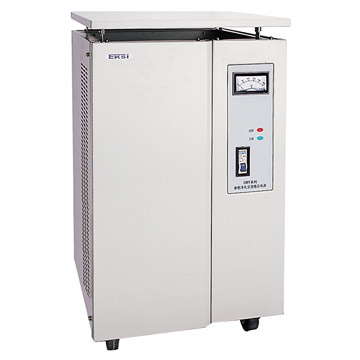 3-Phase AC Parameter Voltage Stabilizer (3 фазы переменного тока Параметр стабилизатора напряжения)