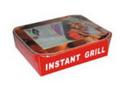 Instant Grill (Instant Grill)