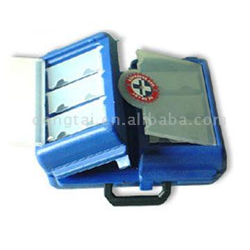 Medical Kit (Window Type )