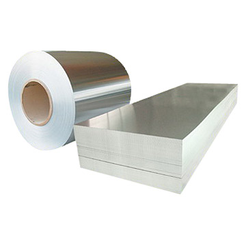Aluminum Shaped Material (Aluminium geformt Material)