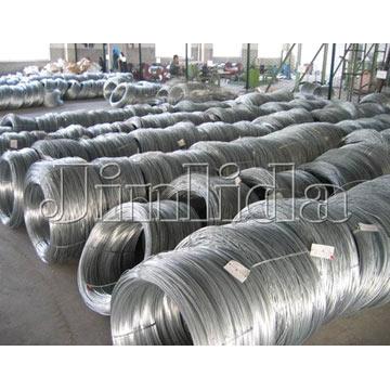 Gabion Wire (Габионы Wire)