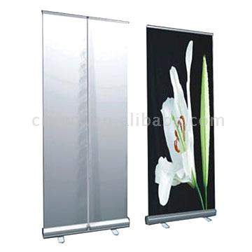 Rolla Banner Stand (Ролл Banner Stand)