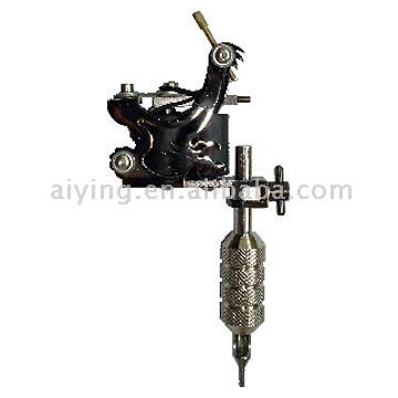 Tattoo Machine ( Tattoo
