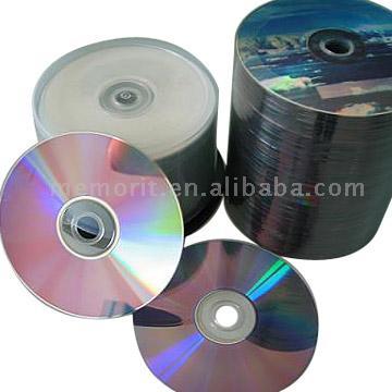 DVD+R 8X