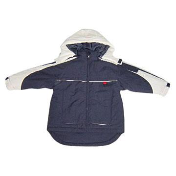 Children`s Wear (Детская одежда)