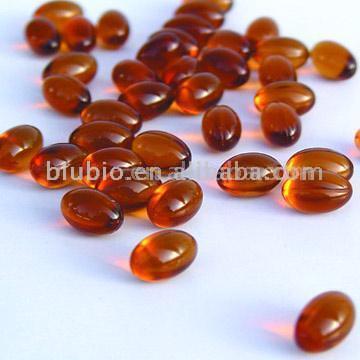 Cumin Seed Soft Capsule (Black Nigella Sativa) (Тмин Soft Capsule (Черная Чернушка Sativa))