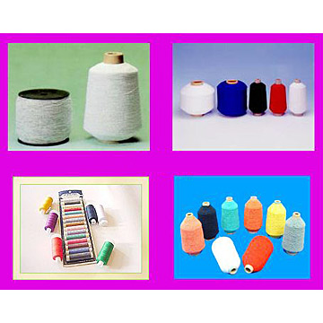 Elastic Thread (Elastic Thread)