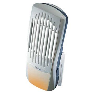 Ionic Air Freshener for Bathrooms and Small Space (Ионные освежителей воздуха для ванных комнат и небольшое пространство)