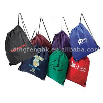 Drawstring Back Pack (Drawstring Back Pack)