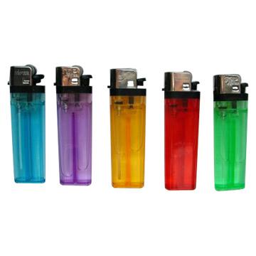 Disposable Lighter (Одноразовая зажигалка)