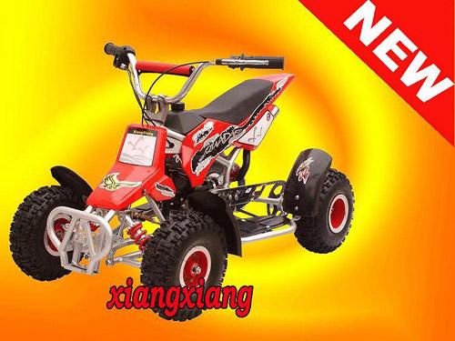 49cc Mini ATV (49cc мини ATV)