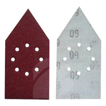 Abrasive Pieces (Абразивные Pieces)