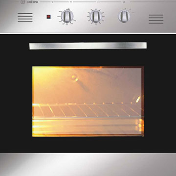 Gas / Electric Oven