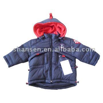 Модно и стильно.: Фирмы зимней одежды