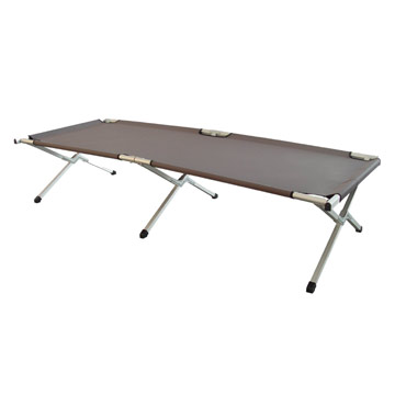 Folding Camp  on Folding Camping Bed  La Tente Lit