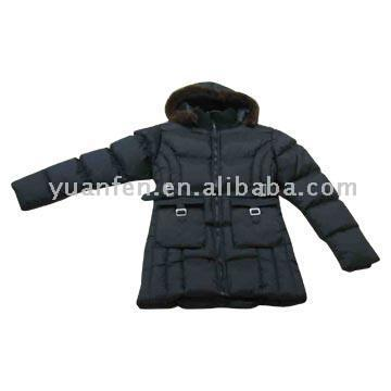 Ladies` Nylon Jacket (Нейлон Женские куртки)