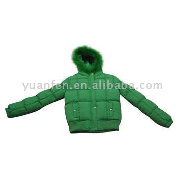 Ladies` Jacket (Женские куртки)