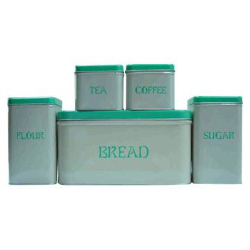 Food Boxes (Продовольственная коробки)