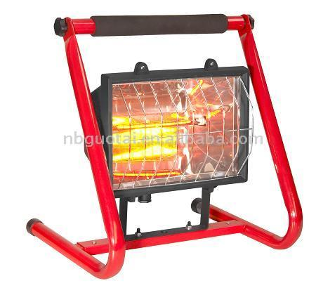 Patio Heater (Патио отопление)