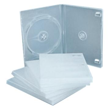 Double DVD Cases