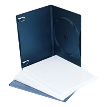 Slim DVD Cases