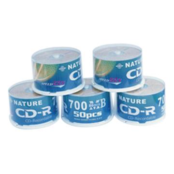 CD-R 80min 50pcs Cake Boxes