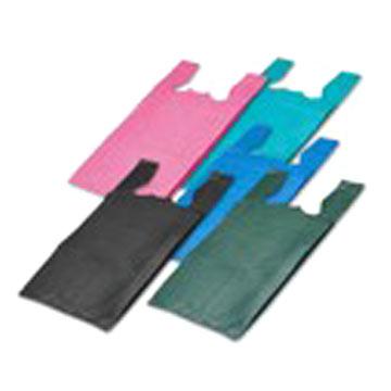 Plastic Bags (Пластиковые мешки)