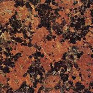 """Carmen Red Granite (""""Кармен"""" Красный гранит)"""