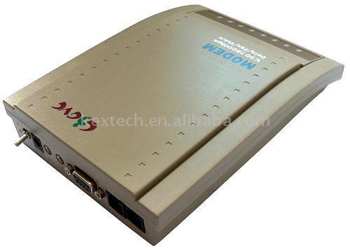 Fax Modem cổng Com Dial-up GVC 400 56K/ V.90