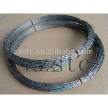 Moly Wire (Moly Wire)