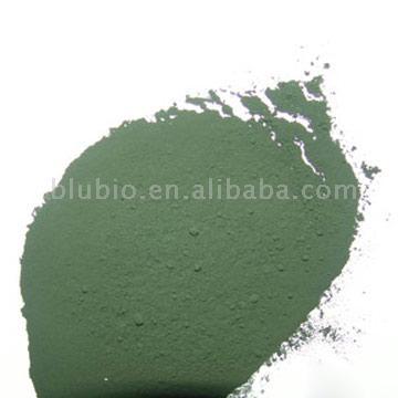 Chlorella Powder (Хлорелла порошковые)
