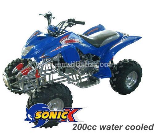 200cc Water-Cooled ATV (200cc Вода охлаждением ATV)