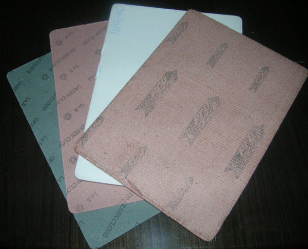 Insole Papar Board